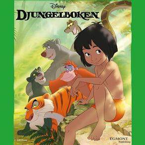 Cover for Djungelboken