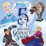 Cover for 5-minuters godnattsagor Frost