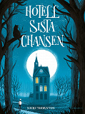 Cover for Hotell Sista chansen