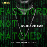 Cover for Password not matched