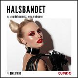 Cover for Halsbandet  – och andra förförisk erotiska noveller från Cupido