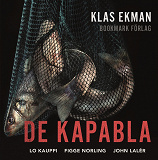 Cover for De kapabla
