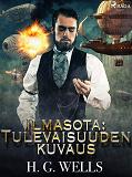 Cover for Ilmasota: Tulevaisuuden kuvaus