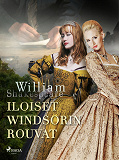 Cover for Iloiset Windsorin rouvat