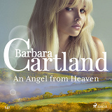 Cover for An Angel from Heaven (Barbara Cartland's Pink Collection 141)