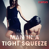 Cover for Man in a Tight Squeeze