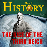Cover for The Rise of the Third Reich