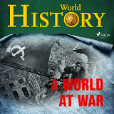 Cover for A World at War