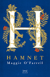 Cover for Hamnet