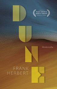 Cover for Dune
