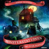 Cover for Monsterstationen: Kvart över dimman