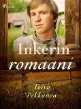 Cover for Inkerin romaani