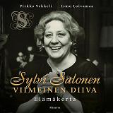 Cover for Sylvi Salonen - Viimeinen diiva