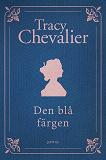Cover for Den blå färgen