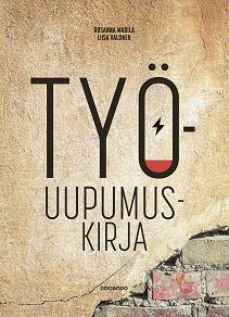 Cover for Työuupumuskirja