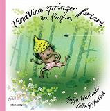Cover for Vina Vina springer fortare än flugan