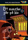 Cover for Ett monster går på bio