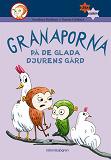 Cover for Granaporna på de glada djurens gård