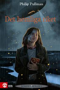 Cover for Det hemliga riket