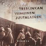 Cover for Treblinkan viimeinen juutalainen