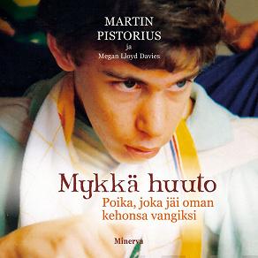Cover for Mykkä huuto