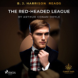 Cover for B. J. Harrison Reads The Red-Headed League