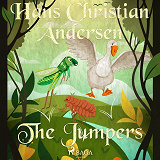 Cover for The Jumpers