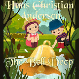 Cover for The Bell Deep