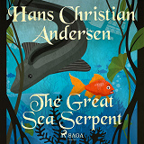 Cover for The Great Sea Serpent