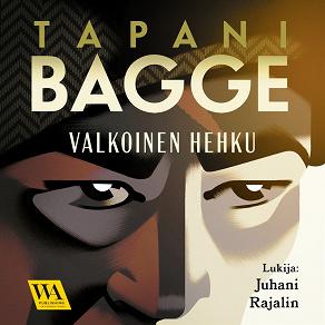 Cover for Valkoinen hehku