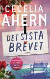 Cover for Det sista brevet