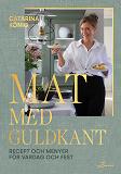 Cover for Mat med guldkant