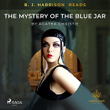 Cover for B. J. Harrison Reads The Mystery of the Blue Jar