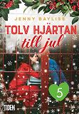 Cover for Tolv hjärtan till jul: femte dejten