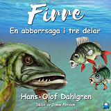 Cover for Firre - en abborrsaga i tre delar
