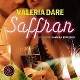 Cover for Saffran