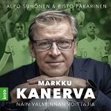 Cover for Markku Kanerva