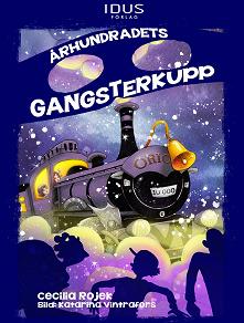 Cover for Århundradets gangsterkupp