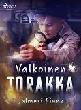 Cover for Valkoinen torakka