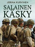 Cover for Salainenkäsky