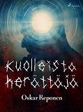 Cover for Kuolleista herättäjä