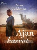 Cover for Ajan kasvot