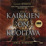 Cover for Game of Thrones