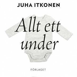 Cover for Allt ett under