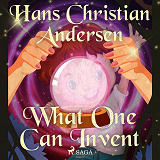 Cover for What One Can Invent