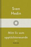 Cover for Mitt liv som upptäcktsresande, 3