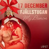 Cover for 17 december: Fjällstugan - en erotisk julkalender