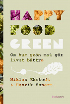 Cover for Happy Food Green