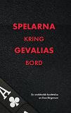 Cover for Spelarna kring Gevalias bord