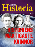 Cover for Historiens mäktigaste kvinnor